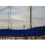 Daddi Long Legs Strap On Boat Base