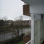 Pigeon Netting Kits For Balconies