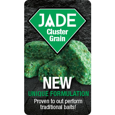 Jade Cluster Grain Bromadiolone Cereal Block Rat and Mouse Killer