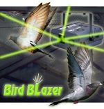 Bird BLazer Indoor Laser Bird Repeller by Bird-X