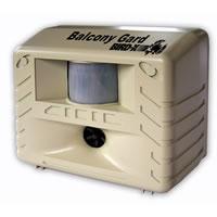 Ultrasonic Deterrents
