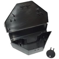 Lodi Mouse Bait Station - 4 Pack