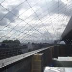 Angle Bracket Intermediate Fixing For Steel Cladding