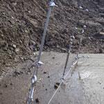 Steel Wire Rope 3mm Diameter 7x7 Strand