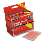 PestStop Rat and Mouse Killer Packs 10g Difenacoum