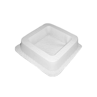 Lodi Rodenticide Bait Tray - Indoor Use Only
