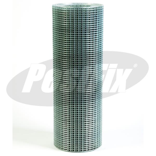 Weldmesh 12.5mm X 25mm 16G Galvanised Steel Mesh