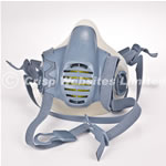 Scott Profile 2 Half Face Respirator (Filters Extra GC094)