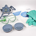 PPE Kit Professional - One Person Kit
