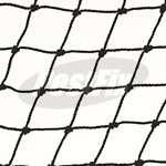 Seagull Netting 75mm Black