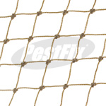 Seagull Netting 75mm Stone