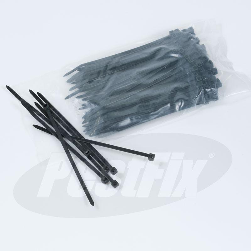 Netting Corner Tie 160mm x 100