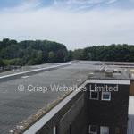 Intermediate Non Piercing Roof Mount