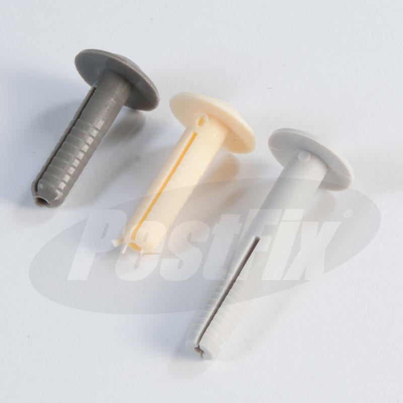 38mm masonry rivets