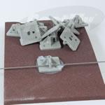 Stick On Intermediate Tile Fixing