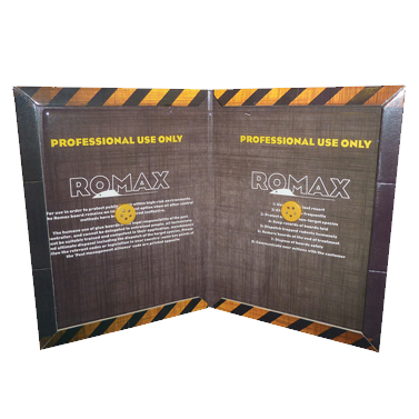ROMAX� Rodent Glue Board Trap